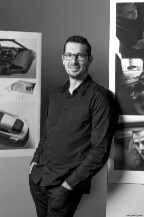 2016 Renault ALPINE Vision Concept 11
