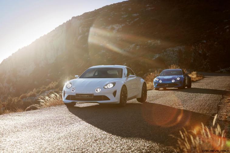 2016 Renault ALPINE Vision Concept 15