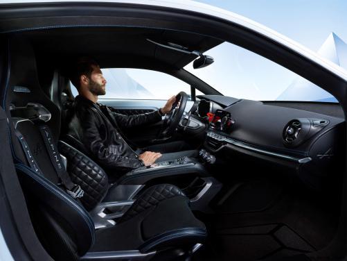 2016 Renault ALPINE Vision Concept 44
