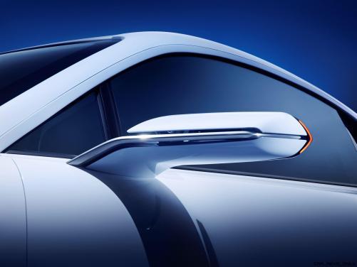 2016 Renault ALPINE Vision Concept 47