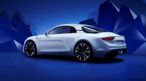 2016 Renault ALPINE Vision Concept 52