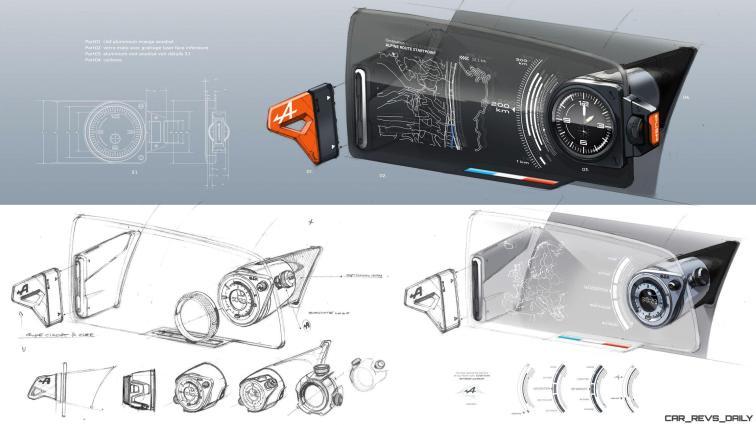 2016 Renault ALPINE Vision Concept 6
