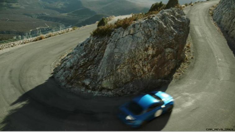 2016 Renault ALPINE Vision Concept - Video Stills 89