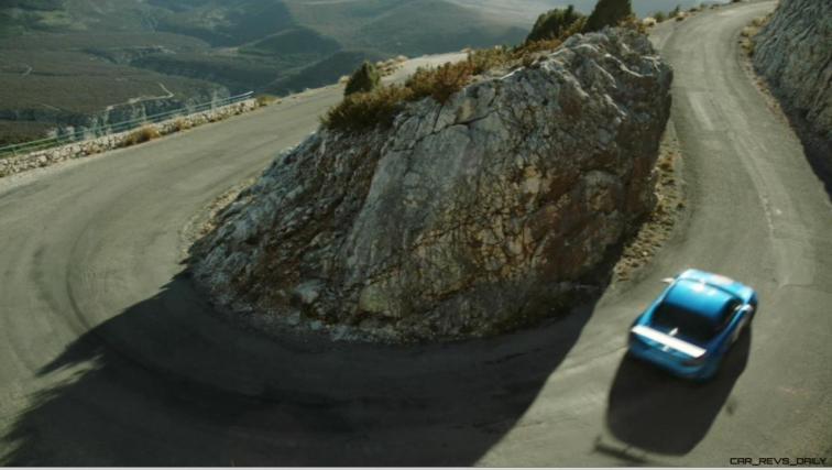 2016 Renault ALPINE Vision Concept - Video Stills 90