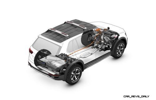 2016 Volkswagen Tiguan GTE Active Concept 2
