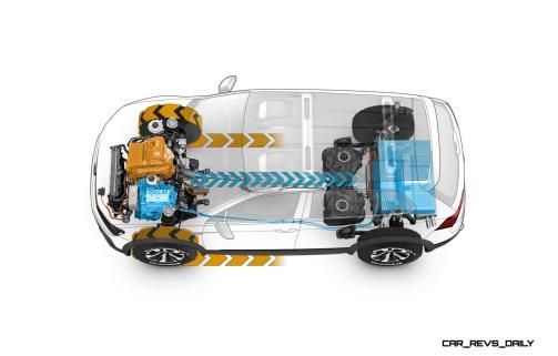 2016 Volkswagen Tiguan GTE Active Concept 7