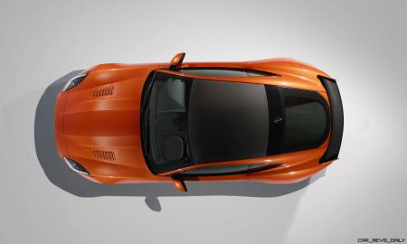 2017 Jaguar F-TYPE SVR 37