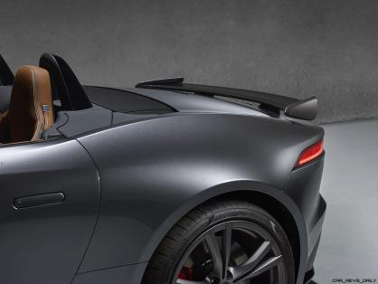 2017 Jaguar F-TYPE SVR 56