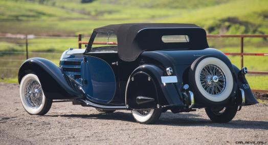 1936 Bugatti Type 57 Stelvio 43