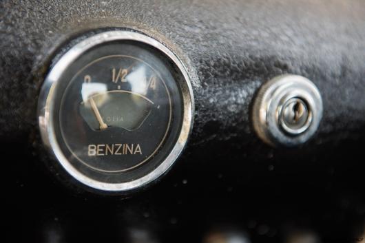 1957 Ferrari 250 GT LWB Berlinetta Tour de France 40