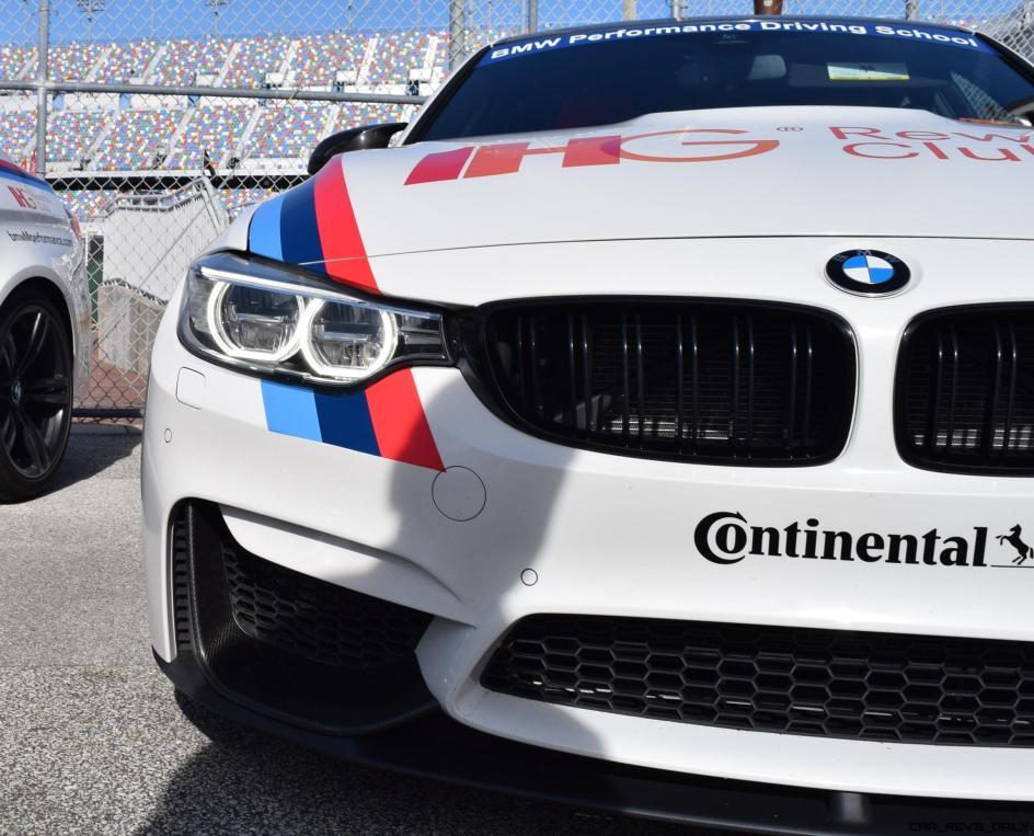 2016 BMW M3 - M Livery 11