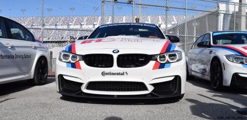 2016 BMW M3 - M Livery 3
