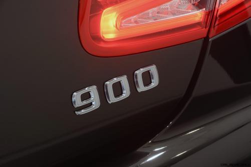 2016 BRABUS ROCKET 900 Coupe 18