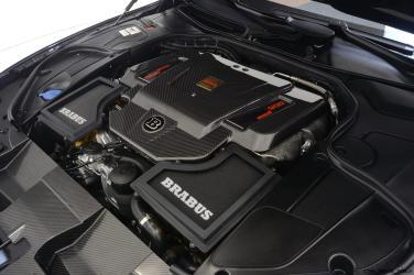 2016 BRABUS ROCKET 900 Coupe 19