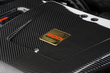 2016 BRABUS ROCKET 900 Coupe 20