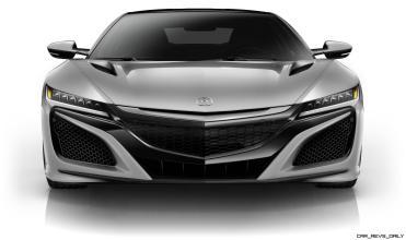 2017 Acura NSX WTF 17