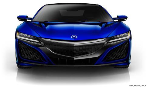 2017 Acura NSX WTF 20