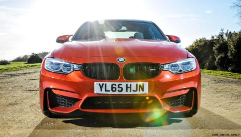 2017 BMW M3 Competition Pack 15