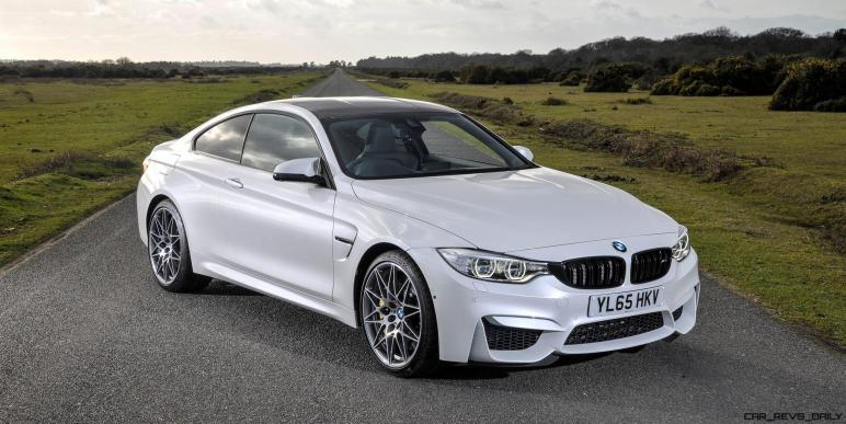 2017 BMW M4 Competition Pack 6