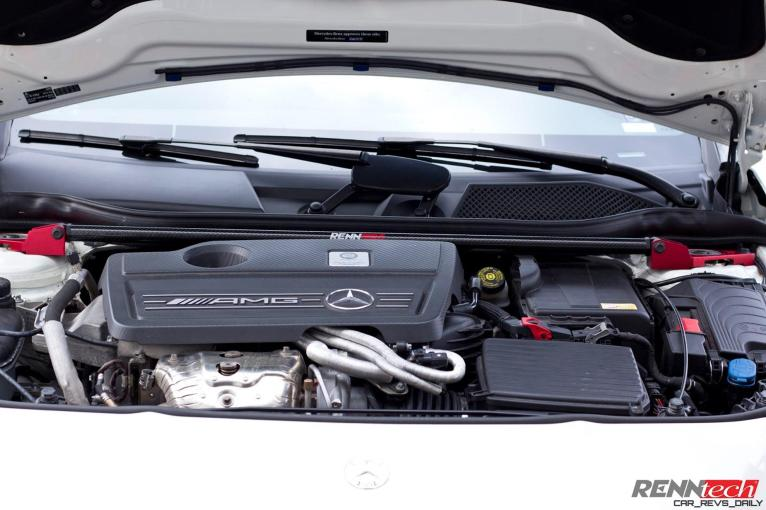 RENNtech AMG GT-S 18