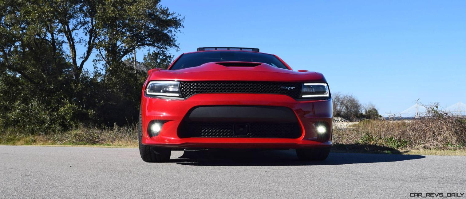 2016 Dodge Charger SRT 392 10