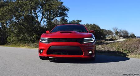 2016 Dodge Charger SRT 392 16