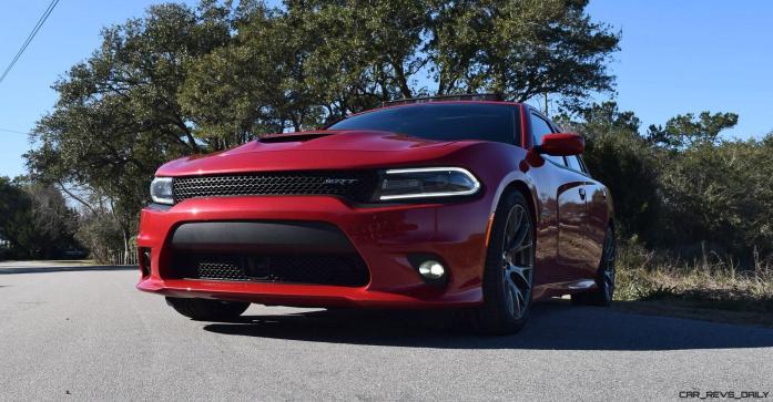 2016 Dodge Charger SRT 392 19