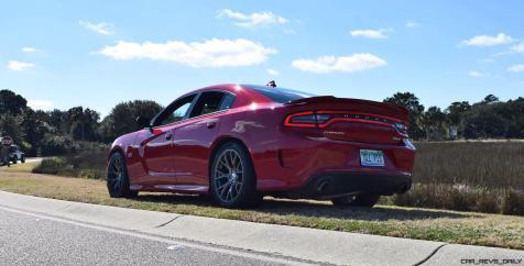 2016 Dodge Charger SRT 392 28
