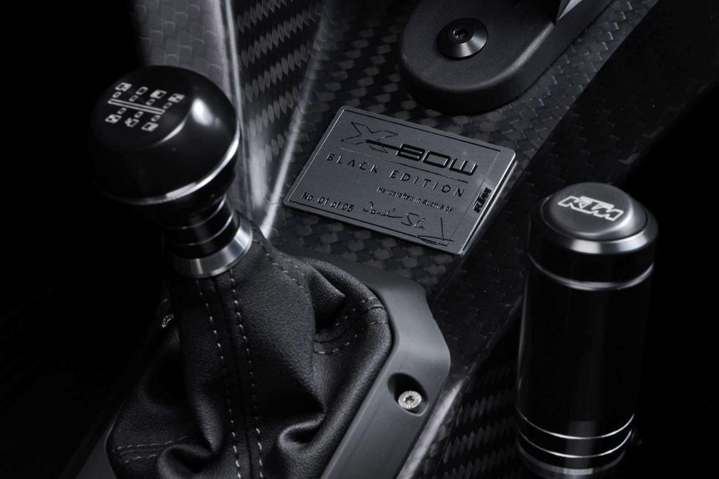 2016 KTM X-Bow GT Black Carbon 15