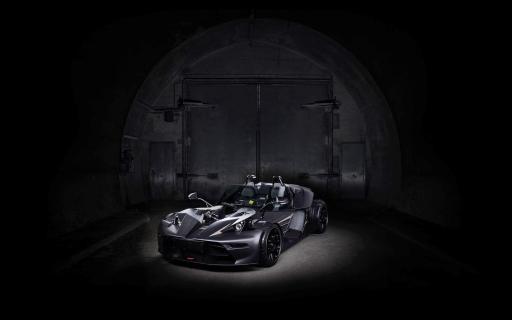 2016 KTM X-Bow GT Black Carbon 3