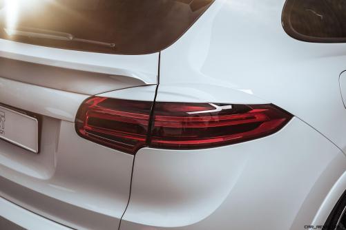 2016 TechArt Porsche Cayenne 19