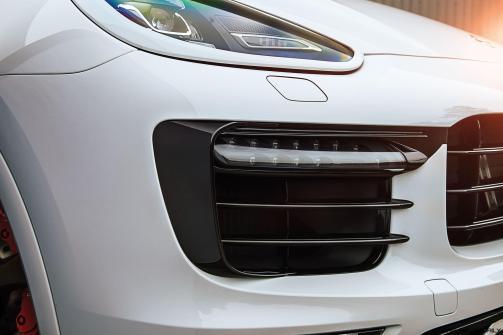 2016 TechArt Porsche Cayenne 22