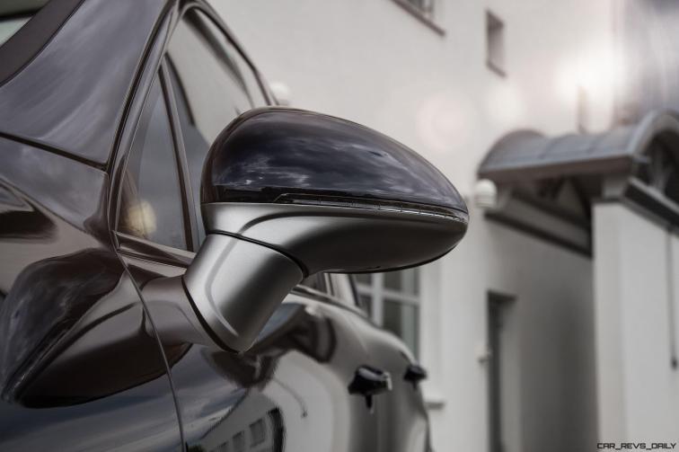 2016 TechArt Porsche Cayenne 25