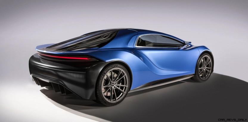 2016 TechRules AT96 TREV Supercar Concept 14