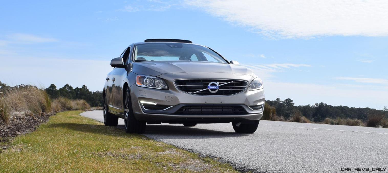 2016 Volvo S60 T5 Inscription FWD 75