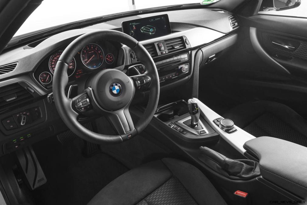 2017 BMW 330e iPerformance 18