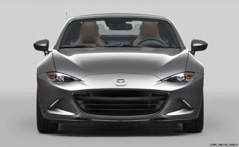 2017 Mazda MX-5 RF 15