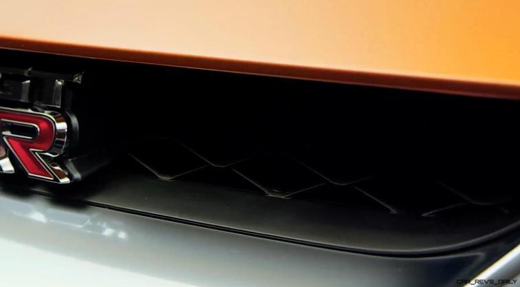 2017 Nissan GT-R Video Stills 10