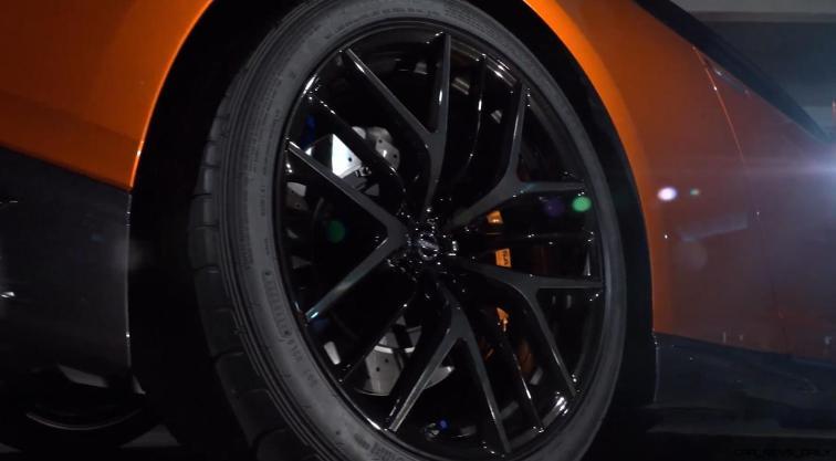 2017 Nissan GT-R Video Stills 16
