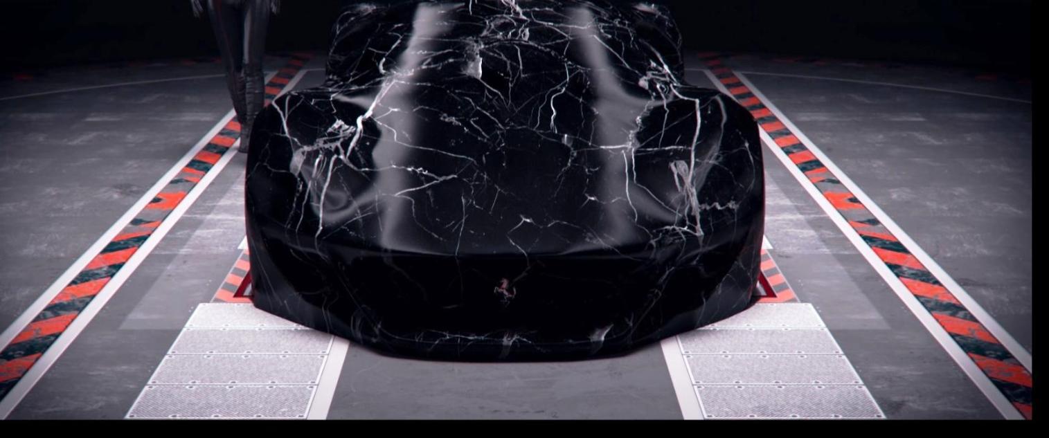 Ferrari MANIFESTO 4
