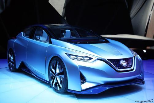 Geneva Auto Show 2016 - Mega Gallery 101