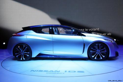 Geneva Auto Show 2016 - Mega Gallery 102