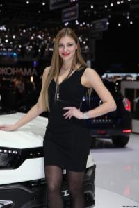 Geneva Auto Show 2016 - Mega Gallery 116