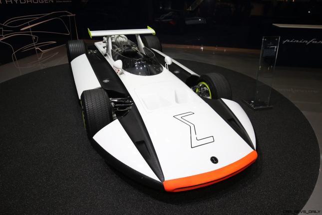 Geneva Auto Show 2016 - Mega Gallery 146