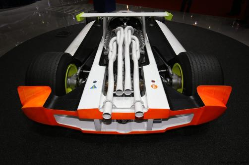 Geneva Auto Show 2016 - Mega Gallery 148