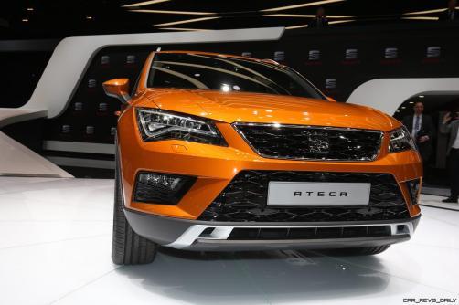Geneva Auto Show 2016 - Mega Gallery 165