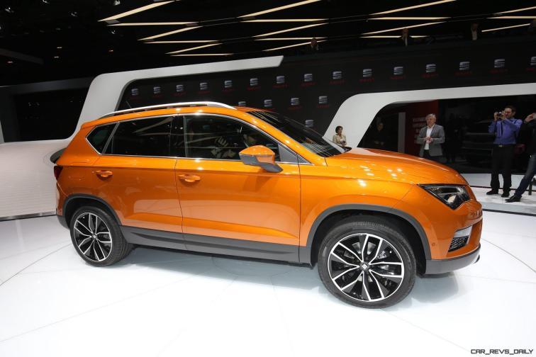 Geneva Auto Show 2016 - Mega Gallery 169