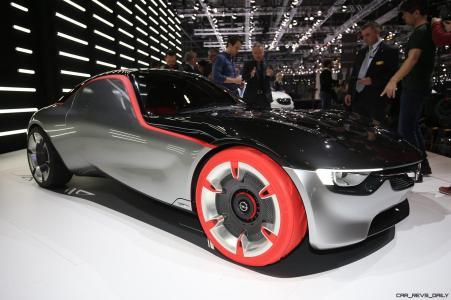 Geneva Auto Show 2016 - Mega Gallery 264