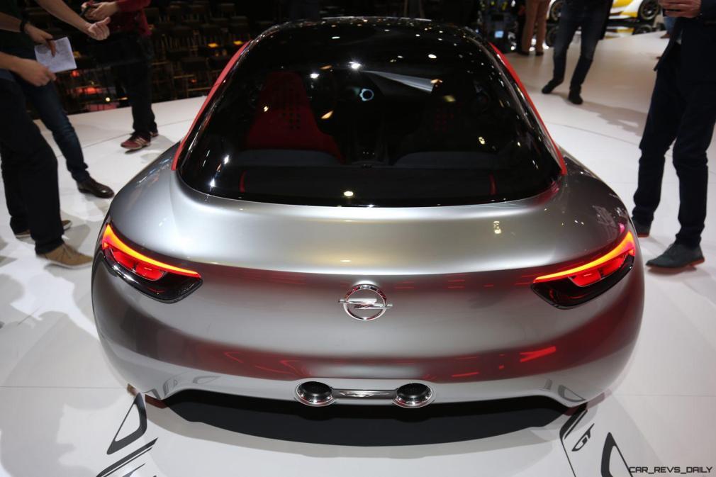 Geneva Auto Show 2016 - Mega Gallery 267