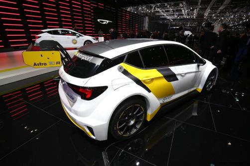 Geneva Auto Show 2016 - Mega Gallery 269